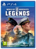 World Of Warships: Legend (PS4)