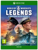 World Of Warships: Legend (Xbox One)