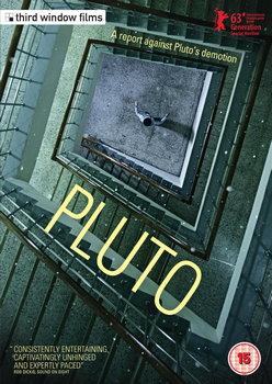 Pluto (DVD)