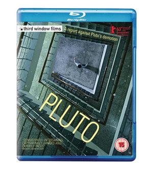 Pluto (Blu-ray)