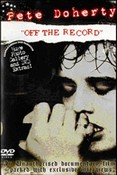 Pete Doherty - Off The Record (DVD)