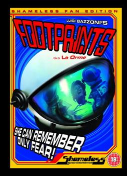 Footprints (DVD)