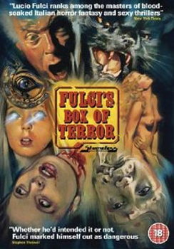 Fulci'S Box Of Terror (DVD)