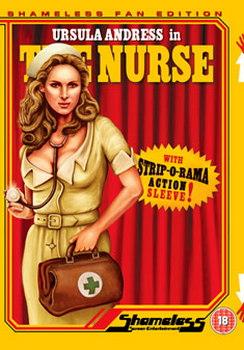 Nurse (DVD)