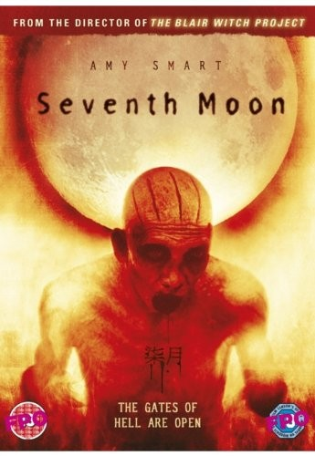 Seventh Moon (DVD)