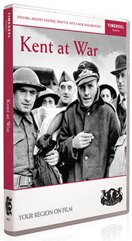 Kent At War (DVD)
