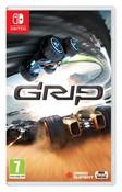 GRIP Combat Racing (Nintendo Switch)