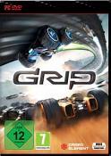 GRIP Combat Racing (PC DVD)