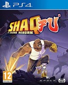 Shaq Fu A Legend Reborn (PS4)