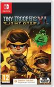 TINY TROOPERS JOINT OPS XL (Nintendo Switch) (Code in box)