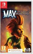 MAX: THE CURSE OF BROTHERHOOD (Nintendo Switch) (Code in box)