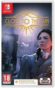 Close To The Sun (Nintendo Switch) (Code in box)