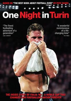 One Night In Turin (DVD)