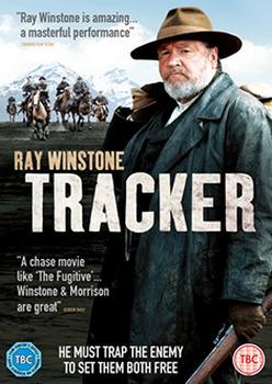 Tracker (DVD)