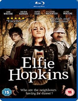 Elfie Hopkins (Blu-Ray)