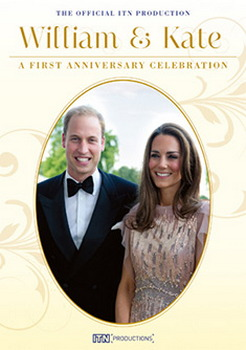William And Kate - A First Anniversary Celebration (DVD)
