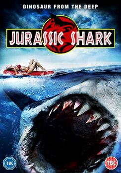 Jurassic Shark (DVD)