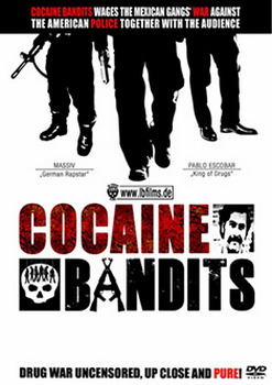 Cocaine Bandits (DVD)