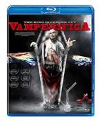 Vamperifica (Blu-Ray) (DVD)