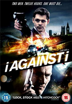 I Against I (DVD)