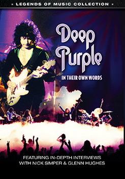 Deep Purple - In Their Own Words (DVD)