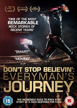 Don'T Stop Believin' - Everyman'S Journey (DVD)