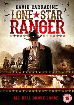 Lone Star Ranger (DVD)