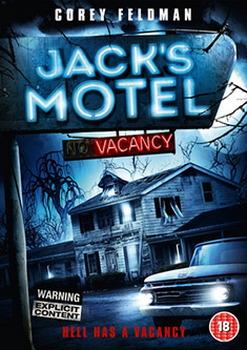 Jack'S Motel (DVD)