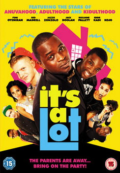 It'S A Lot (DVD)