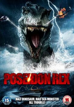 Poseidon Rex (DVD)