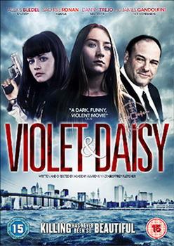 Violet & Daisy (DVD)