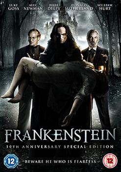 Frankenstein (10 Year Anniversary Edition) (DVD)