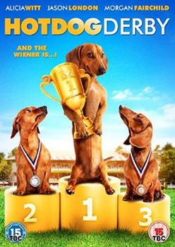 Hot Dog Derby (DVD)