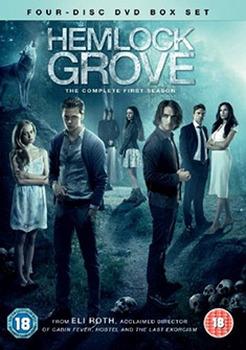 Hemlock Grove - Season 1 (DVD)