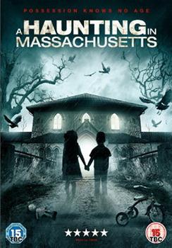 A Haunting In Massachusetts (DVD)