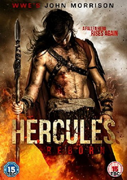 Hercules: Reborn (DVD)