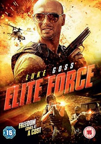 Elite Force (DVD)