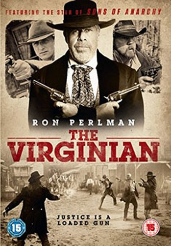 The Virginian (DVD)