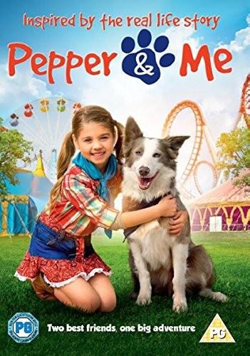 Pepper & Me (DVD)