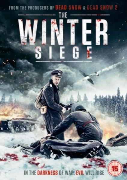 The Winter Siege (DVD)