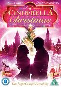 A Cinderella Christmas (DVD)