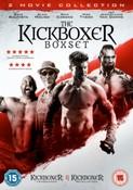 Kickboxer: Boxset (DVD)