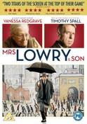 Mrs Lowry & Son (Blu-Ray)