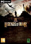 History Legends of War (PC)