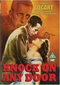 Knock On Any Door (DVD)