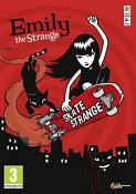 Emily the Strange: Skate Strange (PC DVD)