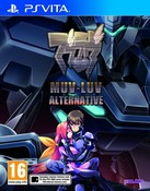 Muv - Luv Alternative (PSV)