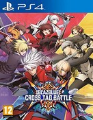 Blazblue Cross Tag Battle (PS4)