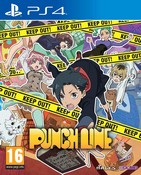 Punch Line (PS4)