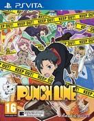 Punch Line (PlayStation Vita)